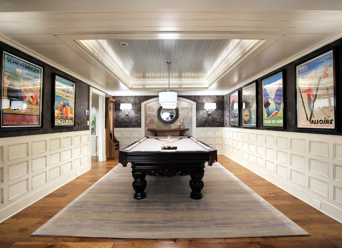 Awesome Design Your Own Pool Table Pictures - Decorating House ...